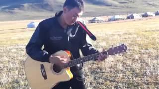 gitarchin gantulga