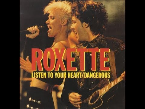 Roxette – Listen To Your Heart [Hybrid Electric Mix]