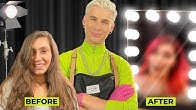 Mondo Makeover: Time for Amanda To Take Back Her Life