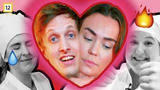 Vi overrasker kjæresten til Jonas på Valentines
