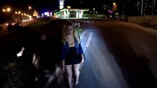 Проститутки из Азии.