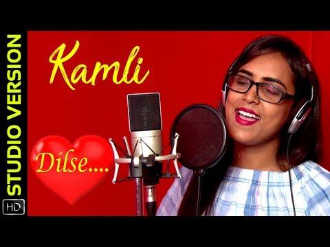 Kamli   Studio Version   Dil Se   Odia Music Album   Devitosh   Sandhyarani   Navya Jaiti
