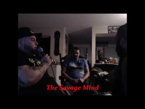 The Savage Mind- ADHD
