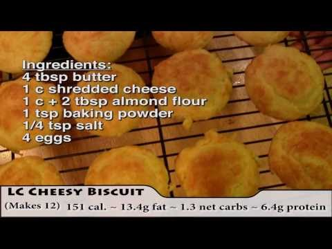 keto-show:-low-carb-cheesy-biscuits