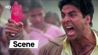 Akshay Kumar Best Action Scene | Karisma Kapoor | Jaanwar | 90's Best Action Movie