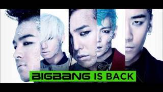 BIGBANG LOVE DUST 사랑먼지(앱.Ver)