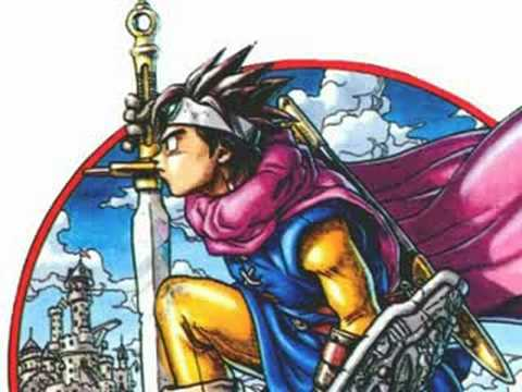 Dragon Quest 3 available in the Play Store, Nexus 6 headed ... |Dragon Quest Iii