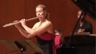 Antonín Dvořák - Sonatine in G Major, Op. 100, 3.Scherzo: molto vivace 4. Finale: Allegro
