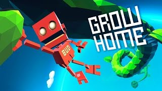 Grow Home - E06 - A Long Way Down