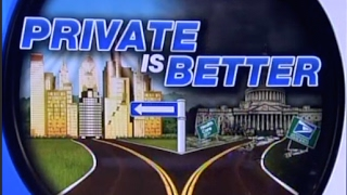 John Stossel - Private is Better