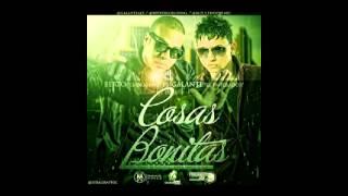 Berto El Original Ft Galante El Emperador - Cosas Bonitas (Remix) [2013 Marzo CumbiaFlow.com.ar]