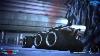 Mass Effect / Прохождение (ч.39 Новерия - Вершина 15)