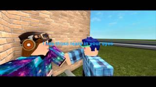 RMV (Roblox Music Video) Stanco - Alan Walker