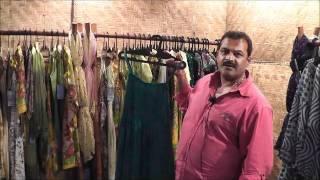 K. Suraj Exports Inc. www.ksurajexports.com IIGF India International garment Fair