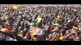 Viongozi wa upinzani wazuru Turkana