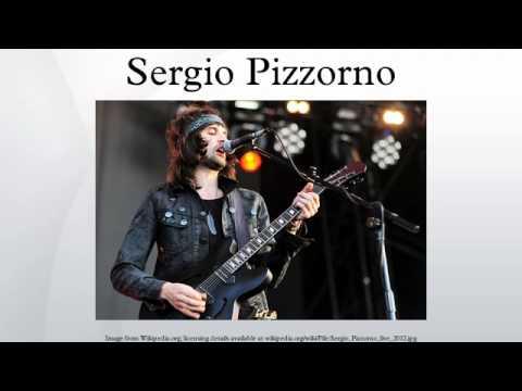 Sergio Pizzorno