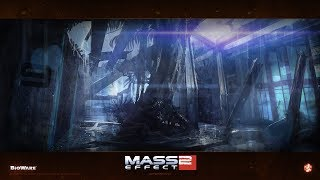 Mass Effect 2 Part 6 PC(no commentary)