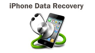 iPhone Data Recovery Software | Upgrade iOS 10 without Data Loss