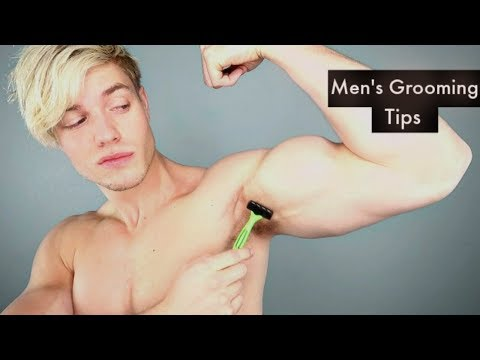 FULL Body GROOMING And MANSCAPING Routine | Men's Style