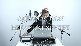 Hey guys! My Name is RYOJI TAKARABE. I'm japanese singer and gleek!...