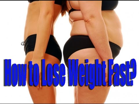 How to Lose Weight Fast | How to Lose Weight Fast For Teenagers