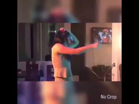 Piumi Hansamali movie dance