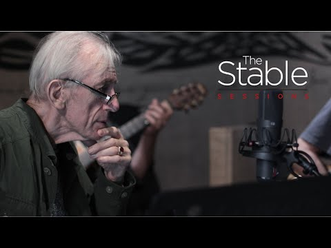 Shay Healy - What's Another Year | The Stable Sessions