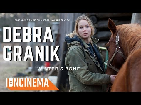 Interview: Debra Granik - Winter's Bone | 2010 Sundance Film Festival
