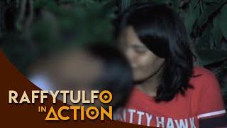 Kinse anyos na dalagita na ayaw pakawalan ng isang pastor ni rescue ng PNP