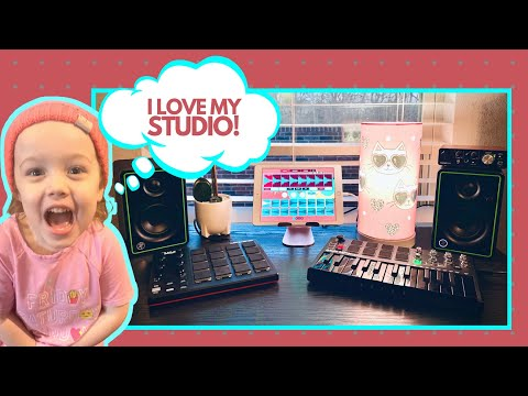 My Music Life | How to build the PERFECT iOS recording studio for iPad