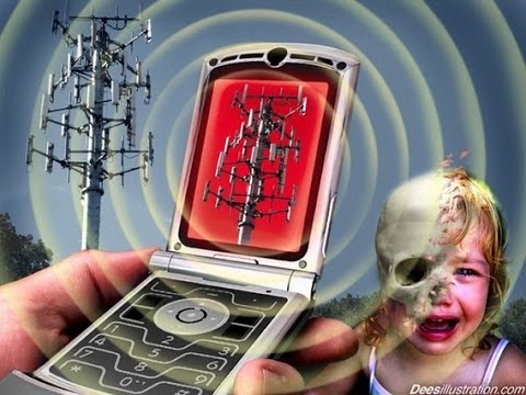 The Scary Truth About CELL PHONES (Your Phone is KILLING You!!! - Full Documentary)