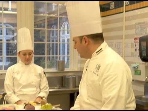 The Apple Pie Bakery Cafe at the Culinary Institute of America (2011)