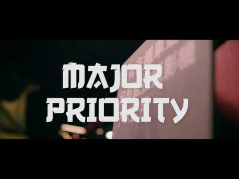 Chase N. Cashe - Major Priority (Official Video)