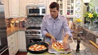 How to Make Pizza at Home | Kitchen Tips with Chef Jon Ashton thumbnail