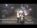 Alejandro Rovina Choreography Usher No Limit Ft Young Thug mp3