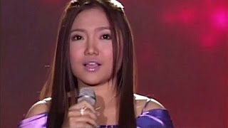 Charice — Barry Manilow Medley
