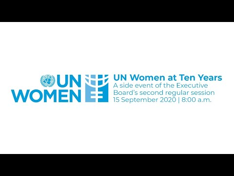 UN Women at ten years