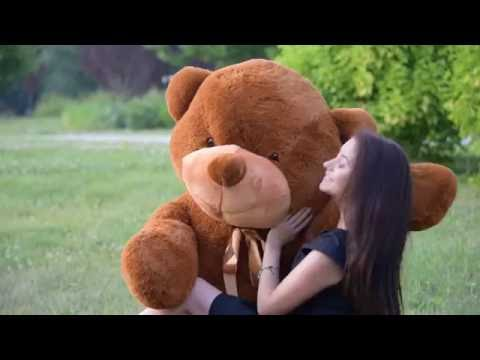 Большие плюшевые мишки, огромные мягкие игрушки, купить плюшевого медведя