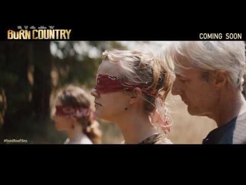 Burn Country  HD  Director: Ian Olds Dominic Rains, Melissa Leo, James Franco