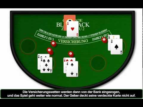 Video Blackjack online karten zählen