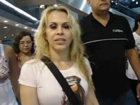 OLHA O QUE A JOELMA FEZ AO CHEGAR NO AEROPORTO DE MARABÁ PARÁ