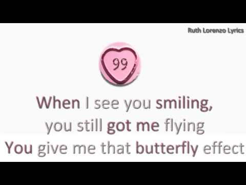 99 - Ruth Lorenzo (lyrics)