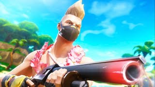 *NEW* REVOLVER IS INSANE IN FORTNITE | NEW FORTNITE *PATCH* IS INSANE!
