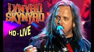 LYNYRD SKYNYRD - I know a little  2003 / Remastered  2020