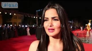 بالفيديو : سما المصرى انا حر واعمل اى حاجة