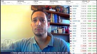 Punto 9 - Noticias Forex  del 5 de Julio 2018