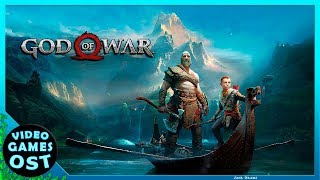 God of War (PS4) - Complete Soundtrack - Full OST Album