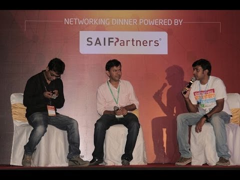 Why SAIF Invested in TouchTalent; Why Raise Seed Funding From A VC?