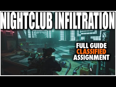 the-division-2-nightclub-infiltration-classified-assignment-full-guide-walkthrough