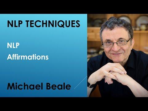 NLP Techniques   Affirmations